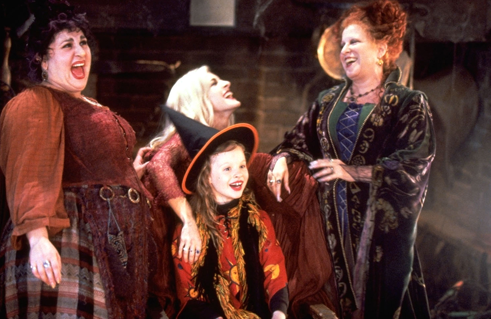 Hocus-Pocus-Laughter